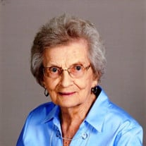 Rita Mae (Whelan) Logsdon