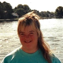 Susan Elizabeth Carroll