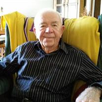 Ernest Eugene Seagren
