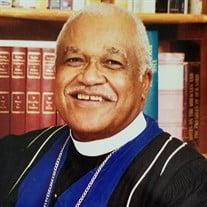 Simon Arthur Perkins Jr.