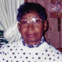 Nona V. Dockins
