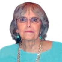 Marlene Mae Petersen