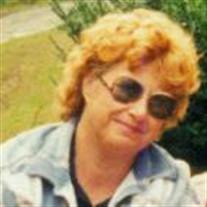 Janice Faye Brookover