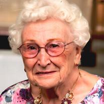 Mary Lou Burt