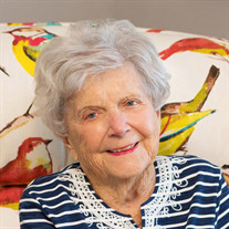 Jane Ellen Armstrong