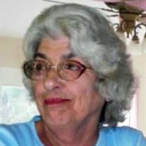 Sylvia Mongillo