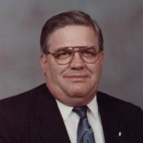 Jim Bob Bruce