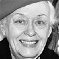 Sally Lou  Edgar