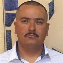Mario Alberto Zuniga