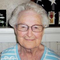 Anne B. Munson