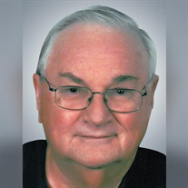 Ronald A. Gros