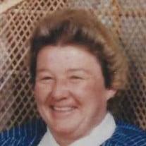 Bonnie Jean Hebbert