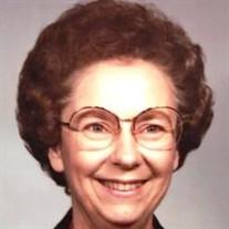 Geraldine Chadwick