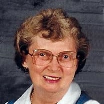 Marilyn E. Buckley