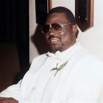 Claude Gregory Jenkins
