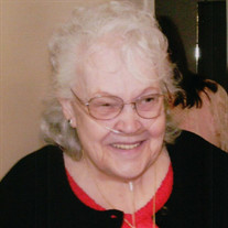 Betty Lou Scrivener