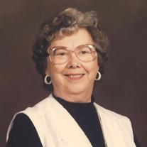 Lois Louise Cramer