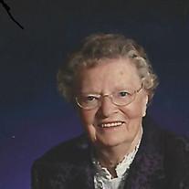 Ms.  Alphalee Stephens McDowell