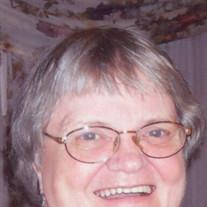 Patsy Jean Mitchell