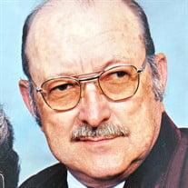 George James Wilson