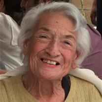 Mrs. Ida Granados Moreno