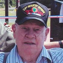 Charles Arlie Mullikin, Sr.