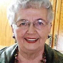 Helen Frances Larson