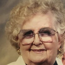 Mildred A. Mayes