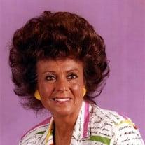Gloria T. Byers