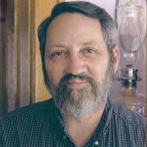 Larry Eugene Evans