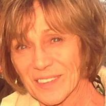 Mrs. Linda Hesser McMillian