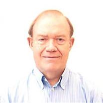 Charles  Glauber II