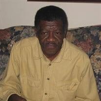 Albert Lewis Hobbs, Sr.