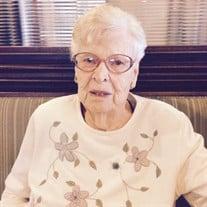 Mrs. Jean N. Wersits