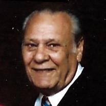 Larry Matthew DeRoche Sr.