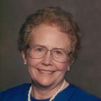Gladys  Elaine Kestel