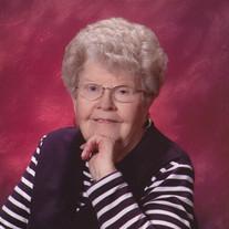 Dorothy R. Cutright