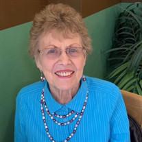 Esther S. Busch