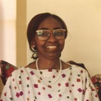 Elsa M. Yorrick