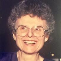 Elenore Mary Albright
