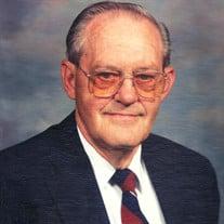 Claude D. Wagner