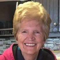Joyce Provost