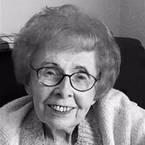 Eleanor Kilcoyne Laprade
