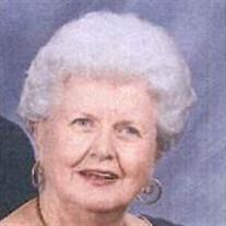 Florence K. Hogan
