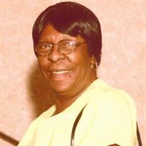 Essie Mae Harrison