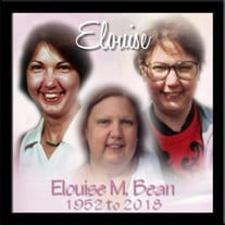 Elouise M. Bean