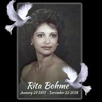 Rita Maria Bohme