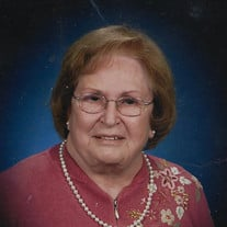 Marie Yvonne Breault