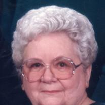 Virginia Catherine Dickson