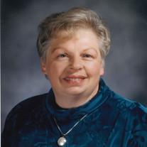 Margaret  Carol  Brackee